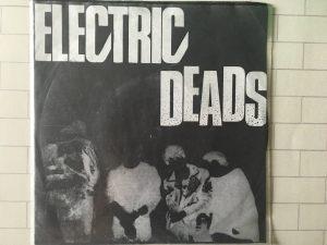 Electric deads single 1 dead