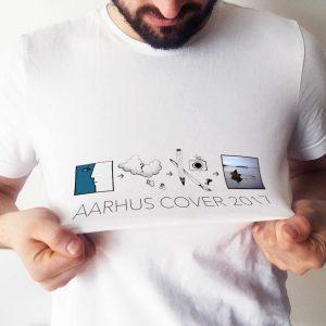 Aarhus cover