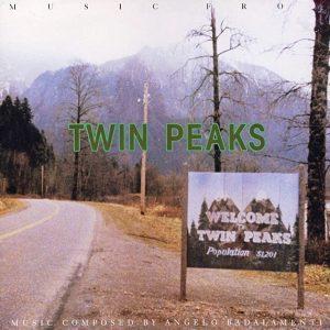 Twin peaks soundtrack