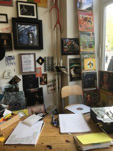 Record store Berlin
