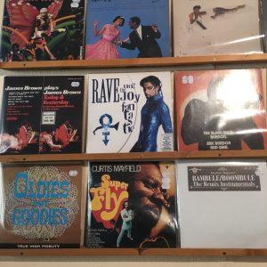 Musikpalast vinyler