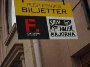 Pladebutik Gøteborg